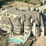 Rick Ferguson's House (former)