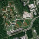 The Ripken Experience Baseball Complex - Myrtle Beach (Bing Maps)