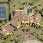 Tony Chiricosta's House (Birds Eye)