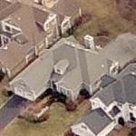 David Kwiat's House (Former) (Birds Eye)