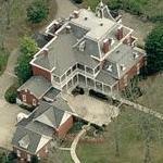 Rob Butts' house (Birds Eye)