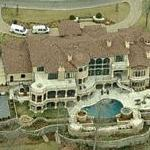 Jeff Rothenberger's house