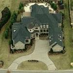Michael Smardak's house (Birds Eye)