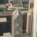 Two Prudential Plaza (Birds Eye)