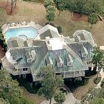 Raymond E. Cartledge's House