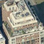 Carl J. Shapiro's Home (2 Commonwealth Avenue) (Birds Eye)