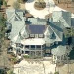 Gary Thornhill's House (Birds Eye)