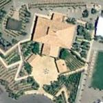 Viansa Winery Villa and Marketplace (Bing Maps)
