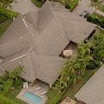 Lorne Michaels' house (Birds Eye)