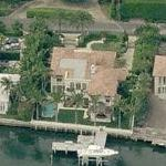 James Mattei's house (former) (Birds Eye)