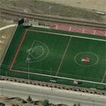 U of L Lacrosse Stadium (Birds Eye)
