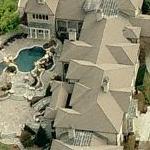 Rodney Mott's house (Birds Eye)