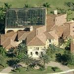 Neil Braverman's House (Birds Eye)