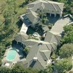 Terry Myhre's House (Birds Eye)