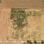 Oprah Maze (Bing Maps)