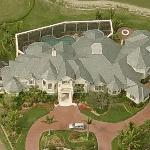 Al Kessel's House (Birds Eye)
