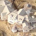 Dennis Kozlowski's Former Home