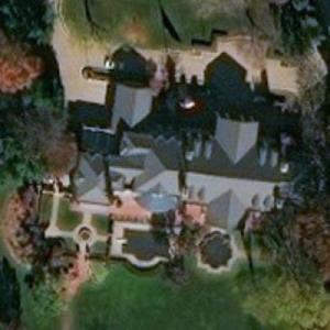 "Martin J. ""Hoot"" McInerney's House (Deceased) (Bing Maps)"