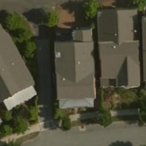 Cynthia Bailey's House (Former) (Bing Maps)