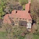 Lawrence & Sandy Mackle's House (Birds Eye)