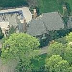 Kenneth Eisenberg's House (Birds Eye)
