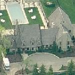 Marc A. Gardner's House (Birds Eye)