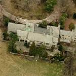 Clark Okulski's House (Birds Eye)