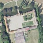 Lamirault castle (Bing Maps)