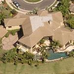 Daniel J. Andreacci, Jr's House (Birds Eye)