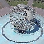Unisphere (Birds Eye)