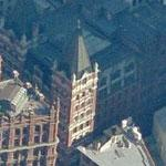5 Beekman Street (Birds Eye)