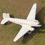 Douglas C-47 Skytrain (Birds Eye)