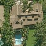 Jim Falk's house (Birds Eye)
