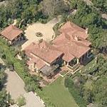 David R. Martin's House (Birds Eye)