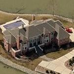 Jonathan Spafford's house (Birds Eye)