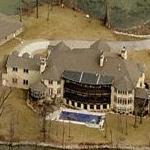 Mike Schlater's house (Birds Eye)