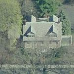 Donald M. Barnett's House (Birds Eye)