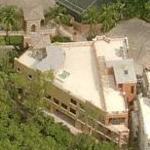 Shawn Marion's House (Birds Eye)