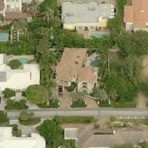 Elizabeth Trump Grau's house (Birds Eye)