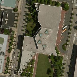 National Constitution Center (Bing Maps)
