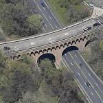 Dumbarton Bridge (Buffalo Bridge)