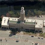 Pawtucket City Hall