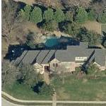Lewis Miltenberger's house (Birds Eye)