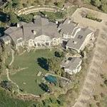 Leon Ladd's House (Birds Eye)