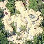 Raymond Poliakin's House