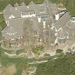 Wayne Pearl's House