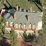 David H. Murdock's House