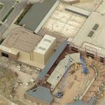 Rushmore Plaza Civic Center (Birds Eye)