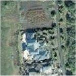 Tom Bredt's House (Bing Maps)