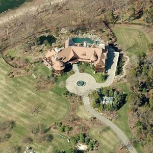 Robert Mercer's House (Bing Maps)